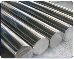 ASTM A276 317 Stainless Steel Round Bar Suppliers In Oman