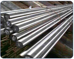 ASTM A276 Stainless Steel Round Bar Suppliers In UAE | SS Round Bar