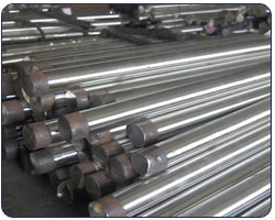 ASTM A276 446 Stainless Steel Round Bar Suppliers In Oman