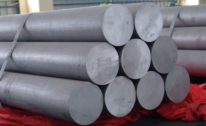 ASTM A182 Alloy Steel Round Bar Suppliers In UK | AS Round ...