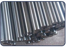 ASTM A182 F22 Alloy Steel Round Bars Suppliers In Malaysia