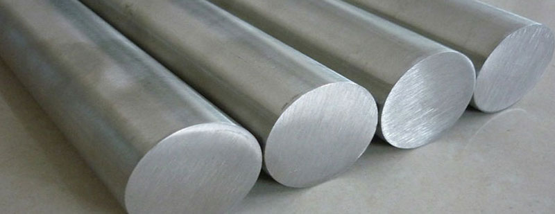 Stainless Steel 347 Round Bar