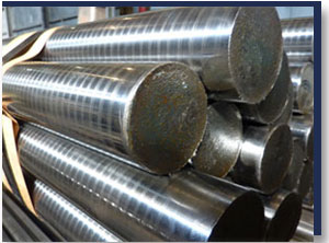 Carbon Steel Round Bar In Singapore