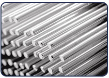 Nickel Alloy  Bright bar