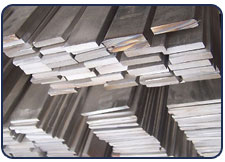 Nickel Alloy  Flat bar