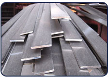 Nickel Alloy  Rolled Flat bar