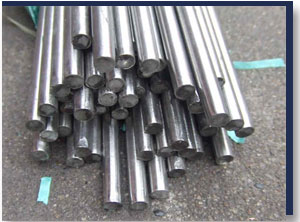 Stainless Steel Round Bar In Singapore