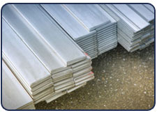 Nickel Alloy  Sheared & Edged bar
