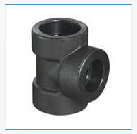 Manufacturer & Supplier of Forged Fittings