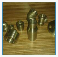 Stainless Steel 304 / 316 Socket Welding Fittings in India