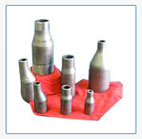 Stainless Steel 304 / 316 Swaged Nippolets in India
