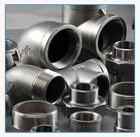 Manufacturer and Supplier of Best Quality Fasteners