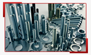 Supplier of Buttweld Fittings Forged Fittings Flanges Pipes & Tubes Fasteners Fin Tubes