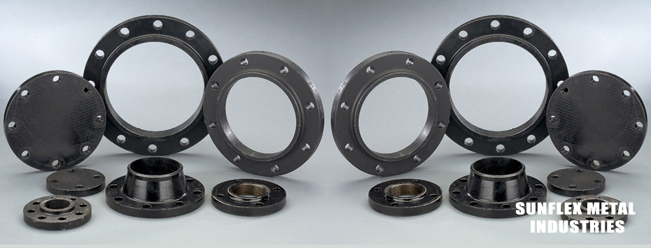 Best in Flanges Manufacturing