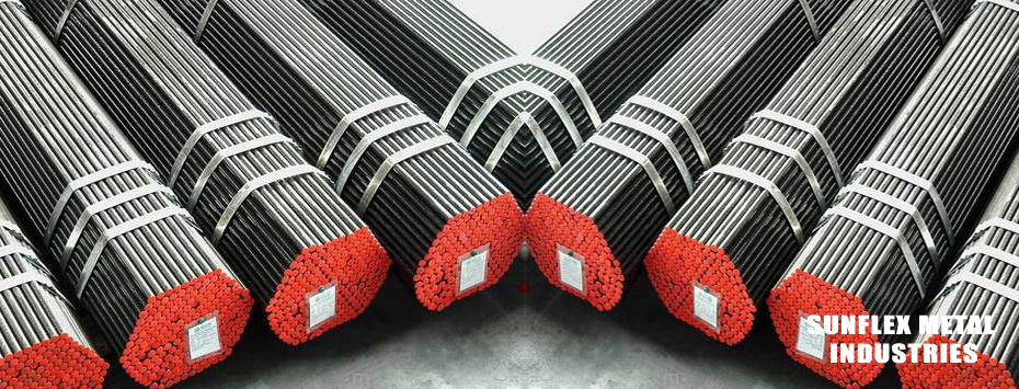 Steel Pipes Tubes Stockist Suppliers Exporters in India